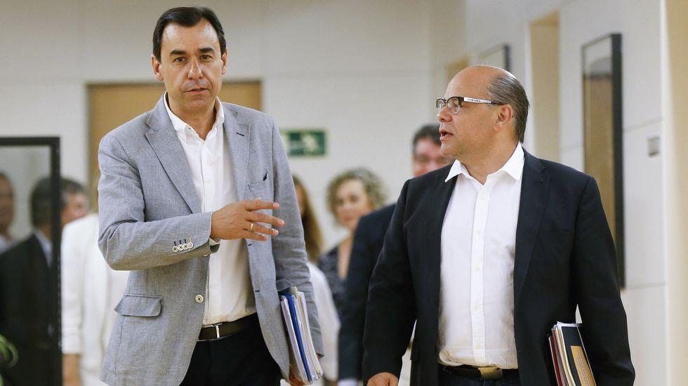 Coalici n canaria condiciona el apoyo a rajoy al r gimen for Trabajo cocina asturias