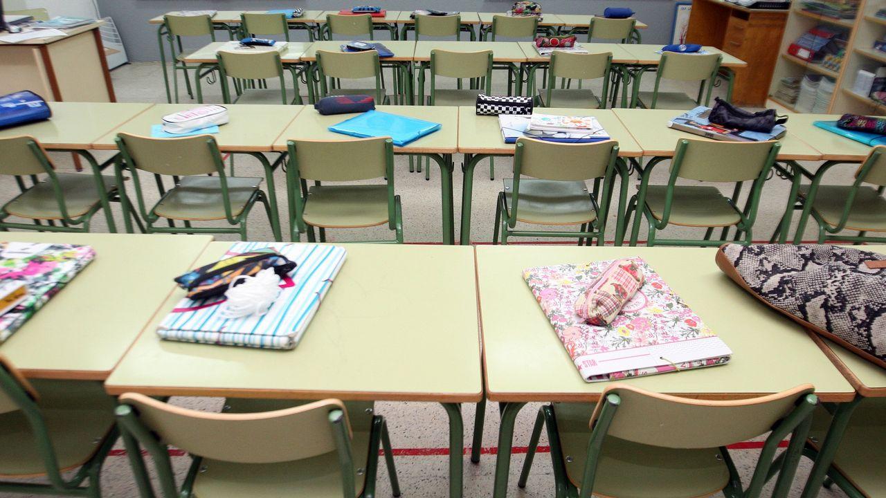 Reconocen el derecho de un padre a escolarizar a su hija for Juzgado de moncada