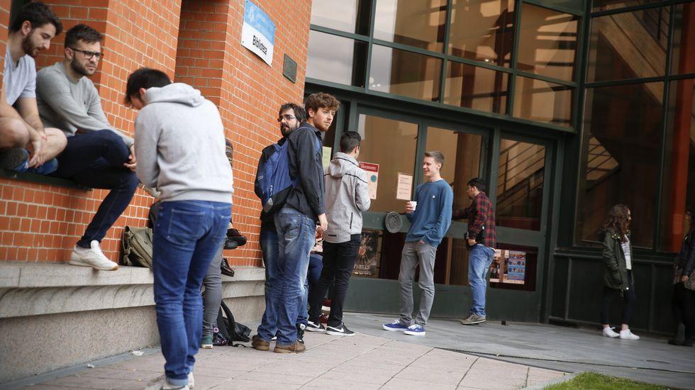 La inflaci n alcanza a los pisos universitarios for Pisos universitarios madrid