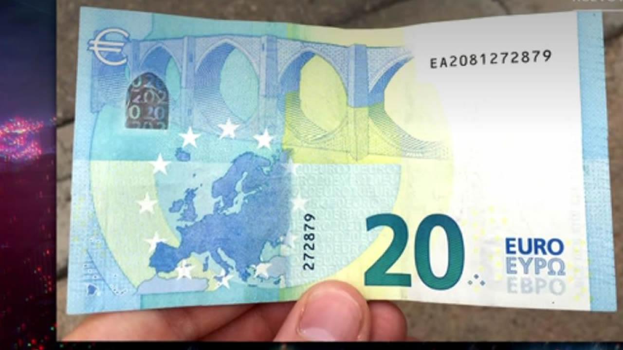 El billete de 20 euros de el hormiguero ya vale euros for Emprunter 100 000 euros