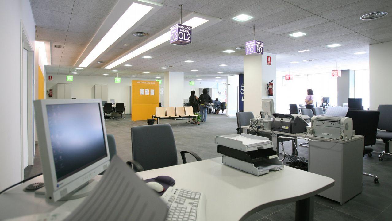 Detenido por haber cobrado euros en ayudas sociales - Oficina de empleo asturias ...