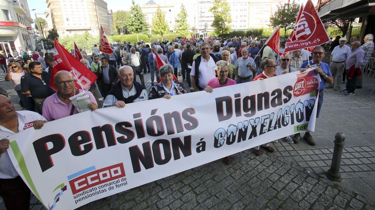 El gobierno enfr a la euforia de volver a vincular el alza de las pensiones al ipc - Actualizacion pension alimentos ipc ...