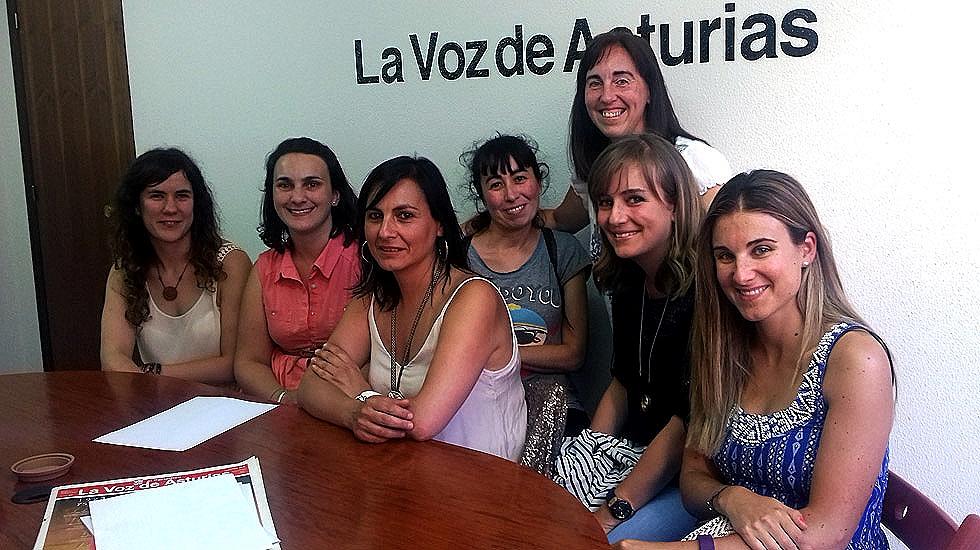 Enfermeras de Familia y Comunitaria reivindican su profesión y la creación de su categoría profesional en Asturias