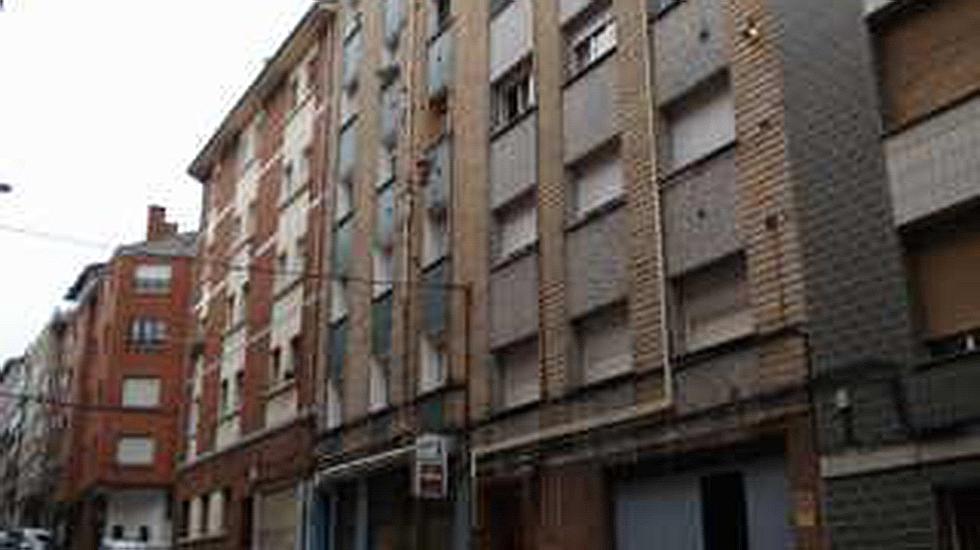 Bankia pone a la venta pisos en asturias con descuentos de - Pisos de bankia en madrid ...