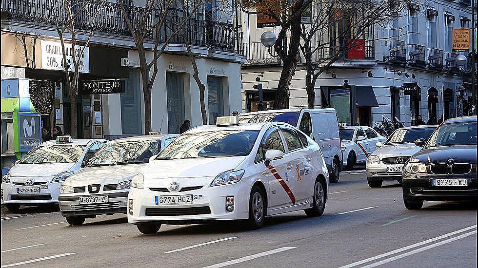 prestamos para coches bankia madrid