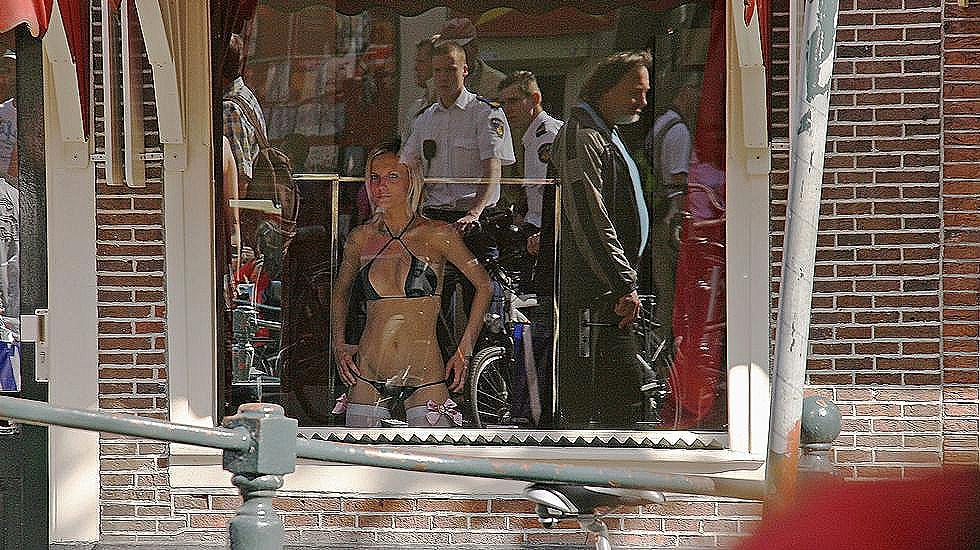 prostitutas en molins de rei barrio rojo amsterdam prostitutas