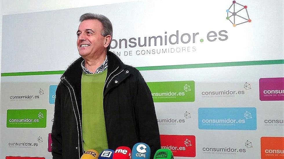 Uce amenaza con colapsar los juzgados asturianos con las for Clausula suelo asturias