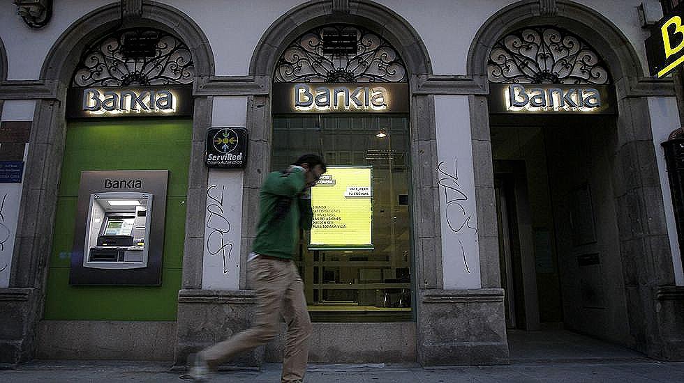 Bankia anuncia un procedimiento expr s para devolver las for Clausula suelo asturias