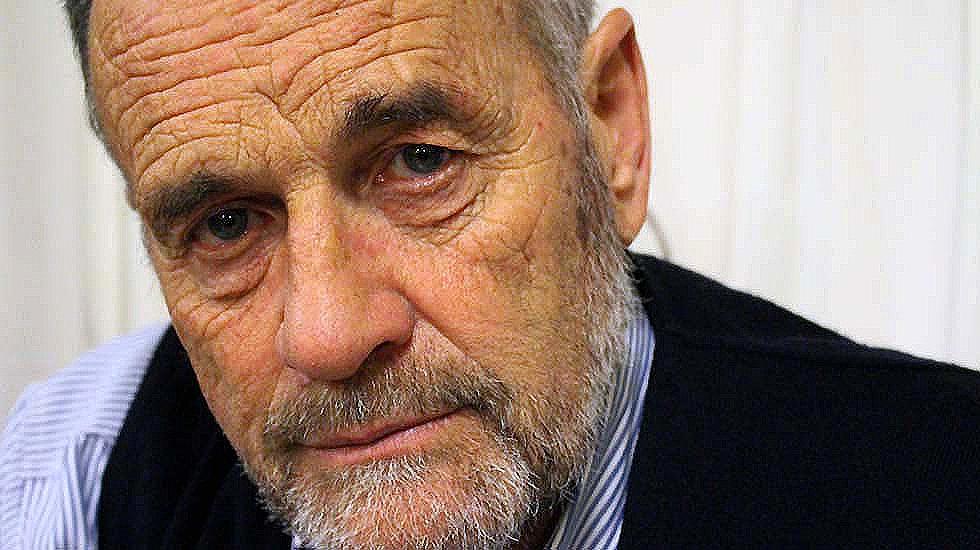 Adolfo García Martínez en foto de La Voz de Asturias