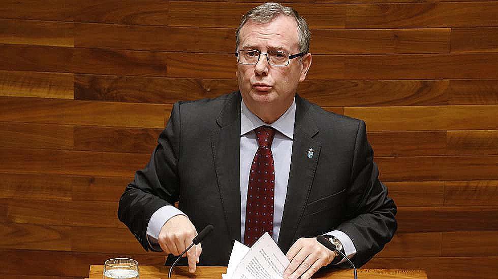 Consumo teme que demandas por cl usulas suelo for Clausula suelo asturias
