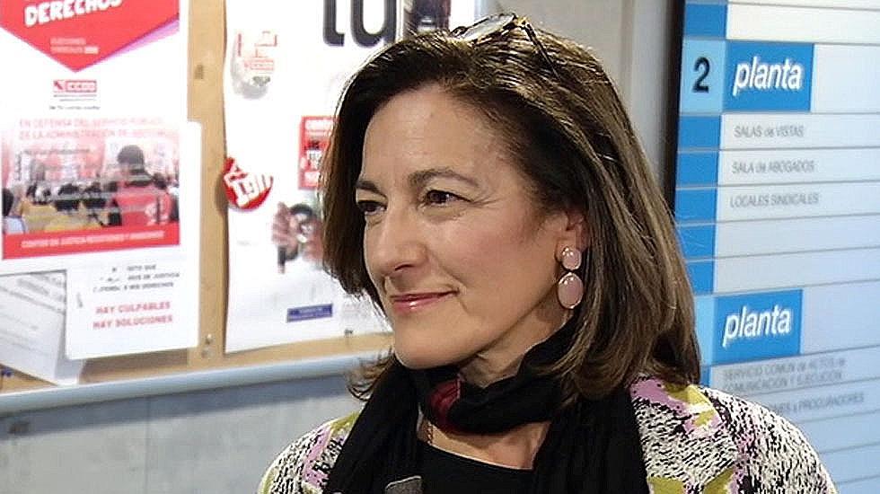 Pilar Martínez Ceyanes