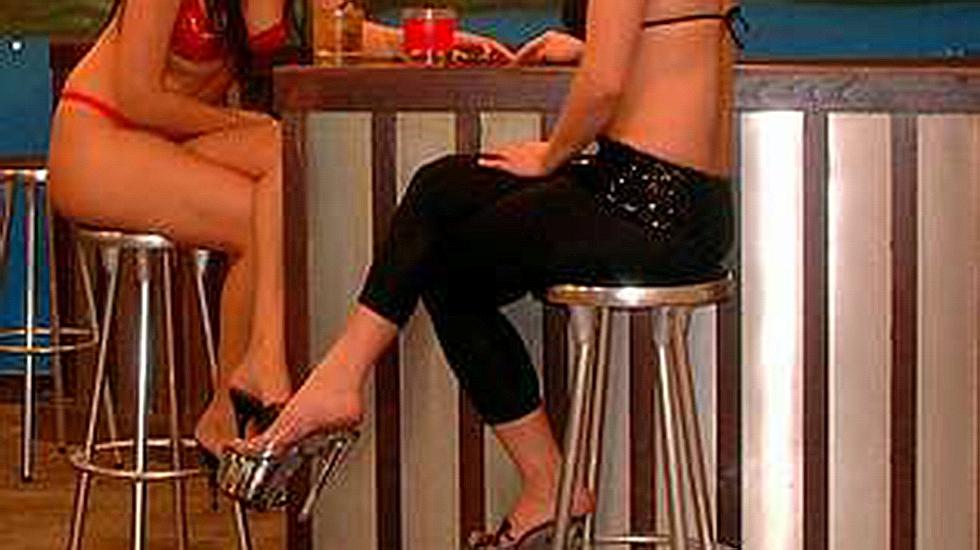 prostitutas en gran via prostitutas camufladas como restaurantes